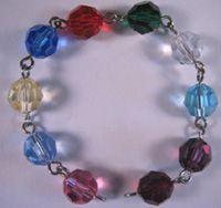 Swarovski Sunburst Beads - 8mm