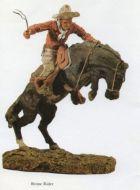 Bronc Rider