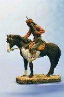 Apache Rider