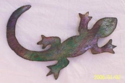 Lizard, Medium