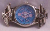 Watch, Thunderbird Mounts