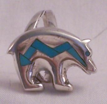 Silver Ring, 5