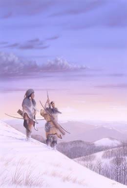 Cherokee Legacy