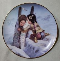 Bundle Up Plate